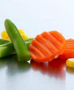 Edgell - Beans, Carrot _ Corn