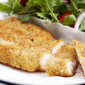 Chicken Schniztel
