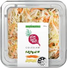 coleslaw prepack