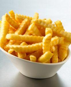 edgell crinkle cut chips
