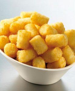 edgell potato gems