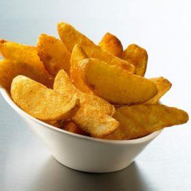 Wedges & Potato Stuff