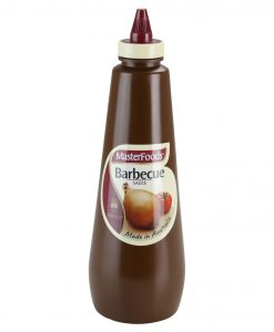 masterfoods barbeque sauce 900 ml