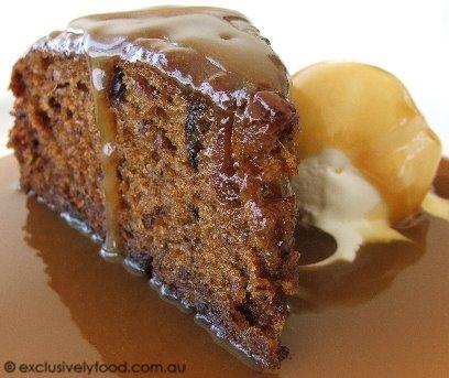 Banana Daquiri Pudding Cake Pinterest