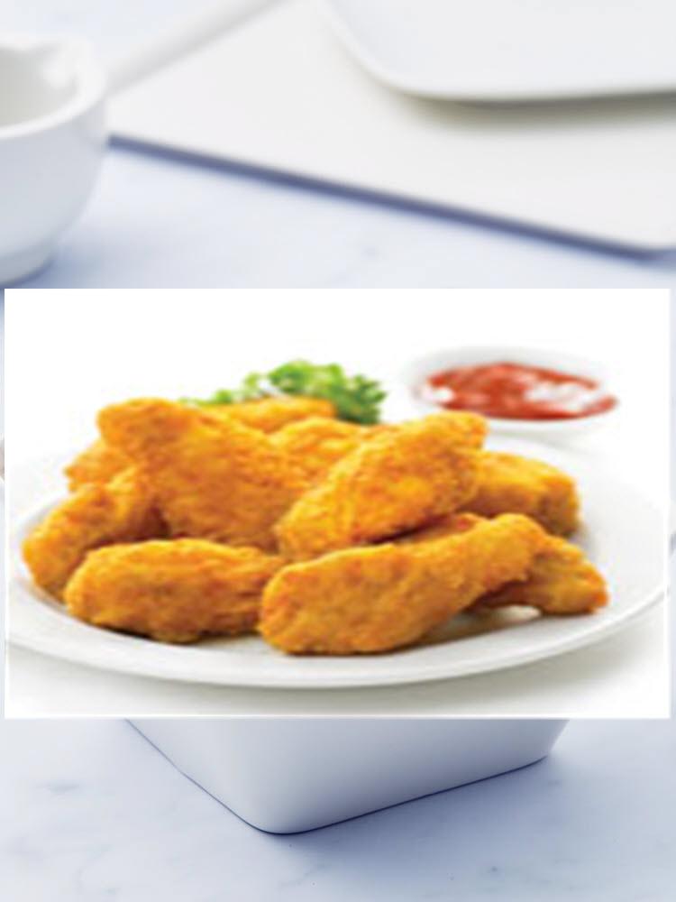 Wing Dings Foodbiz Wholesale Distributors