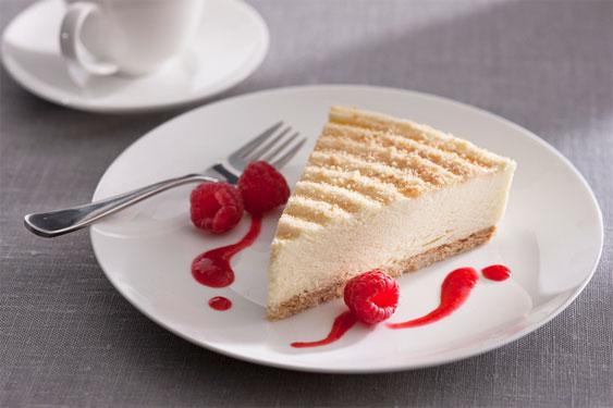 Sara Lee Fench Cream Cheesecake Foodbiz Wholesale