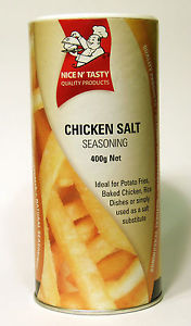 Nice N Tasty Chicken Salt Seasoning Foodbiz Wholesale