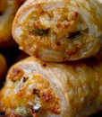 Family Farm Mexican Chilli Bean & Cheese Roll